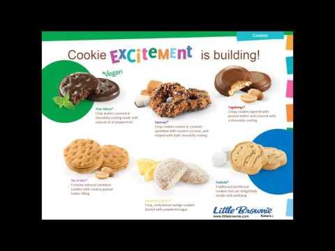 2017 Troop Cookie Training Webinar