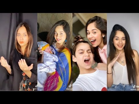 Jannat Zubair Tiktok Videos With Ayaan, Arishfa, Riyaz, Avneet |Being Viral