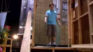 iCarly- Doors to NOWHERE!