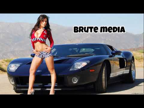 Bugzy Malone - Beauty And The Beast | BRUTE MEDIA