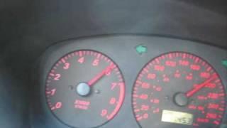 Tomei EVO 2.3 L stroker acceleration