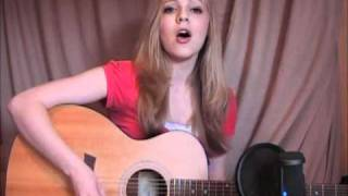 Tonight Tonight Hot Chelle Rae - Madilyn Bailey (Cover) mp3