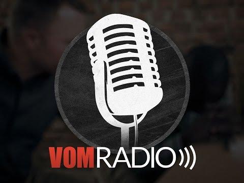 [VOM Radio] Sudan: Foxholes and Forgiveness