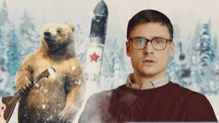 Как я стал русским: премьера скоро!