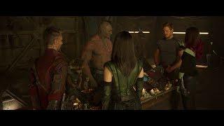 Прощание с Йонду, Стражи Галактики. Часть 2(Guardians of the Galaxy Vol. 2)