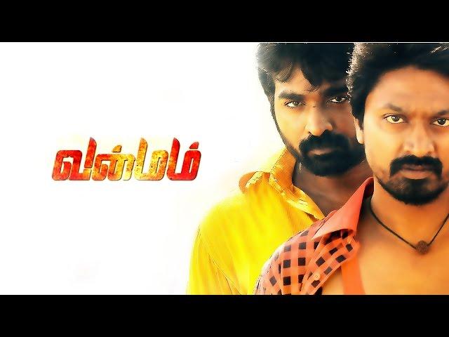 Kreshna on Vanmham | Galatta Tamil