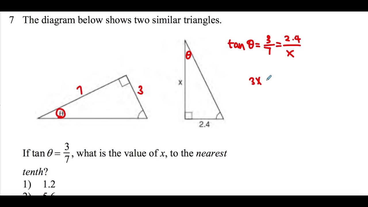 January 2014 geometry regents answer key array geometry regents jan 2017 youtube rh youtube com fandeluxe Images