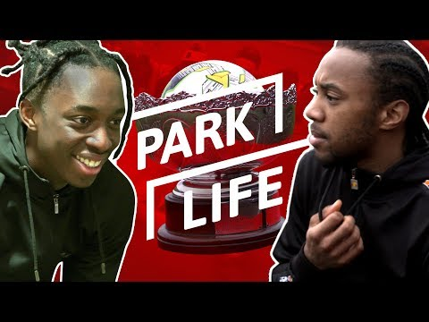 GOALS GALORE IN MASSIVE CUP FINAL! | PARK LIFE