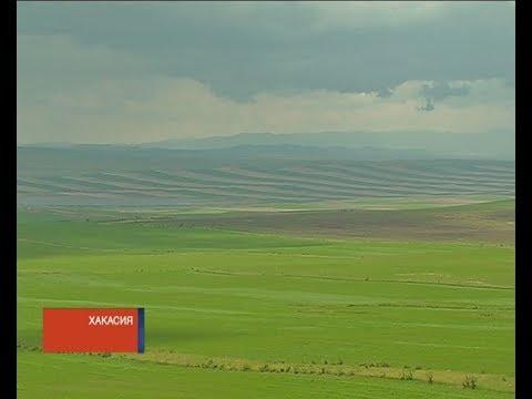 Ангаро-Енисейский макрорегион - в интересах Хакасии