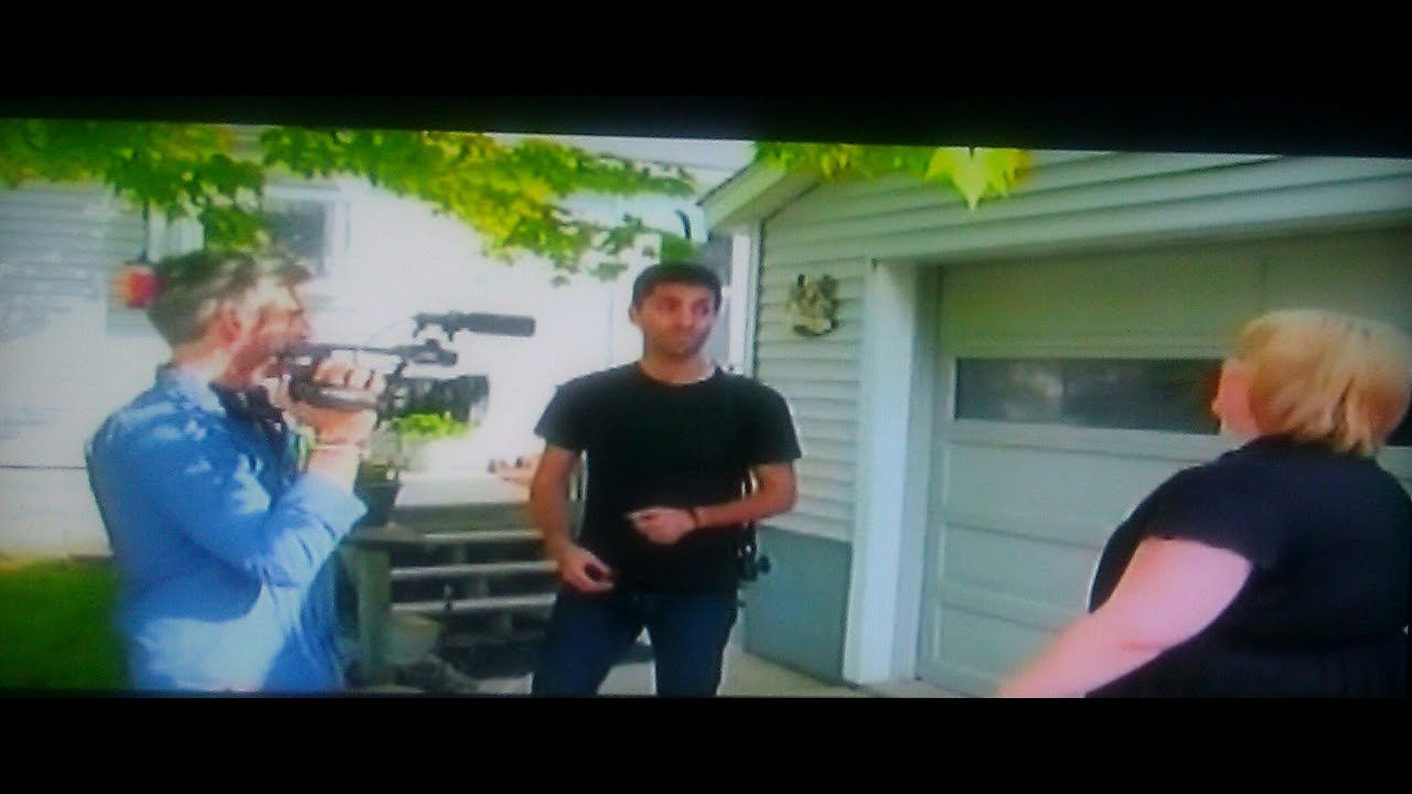 Catfish The Tv Show Mike And Kristen S2 Ep07 Youtube