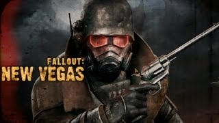 Fallout:New Vegas- Console Commands (Check Description Also)