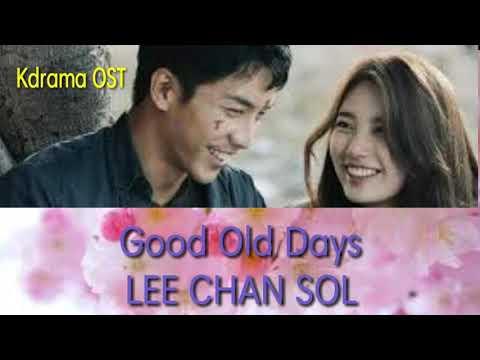 Good All Days - 이찬솔 (Lee Chan Sol) [Vagabond OST Part 1