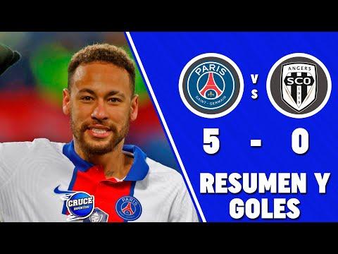 РЅG vs Angers