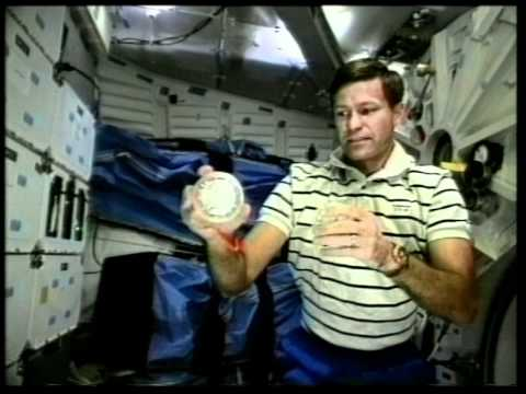 Toys In Space Youtube