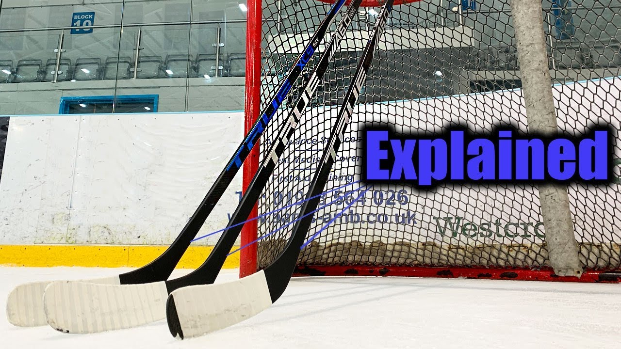 107df5c1ecd16 What is the difference between TRUE XC9 ACF, A6.0 SBP & A6.0 HT Hockey  Sticks – Hockey Tutorial