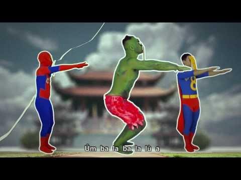 TẠI SAO BẠN ĐẾN TRÁI ĐẤT NÀY? - MTV ft. PHƯƠNG THANH - Official Video [ MTVband ]
