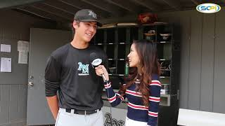 Top Recruit | RHP/1B Evan Fitterer - Aliso Niguel Baseball