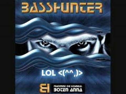 Basshunter russian privjet