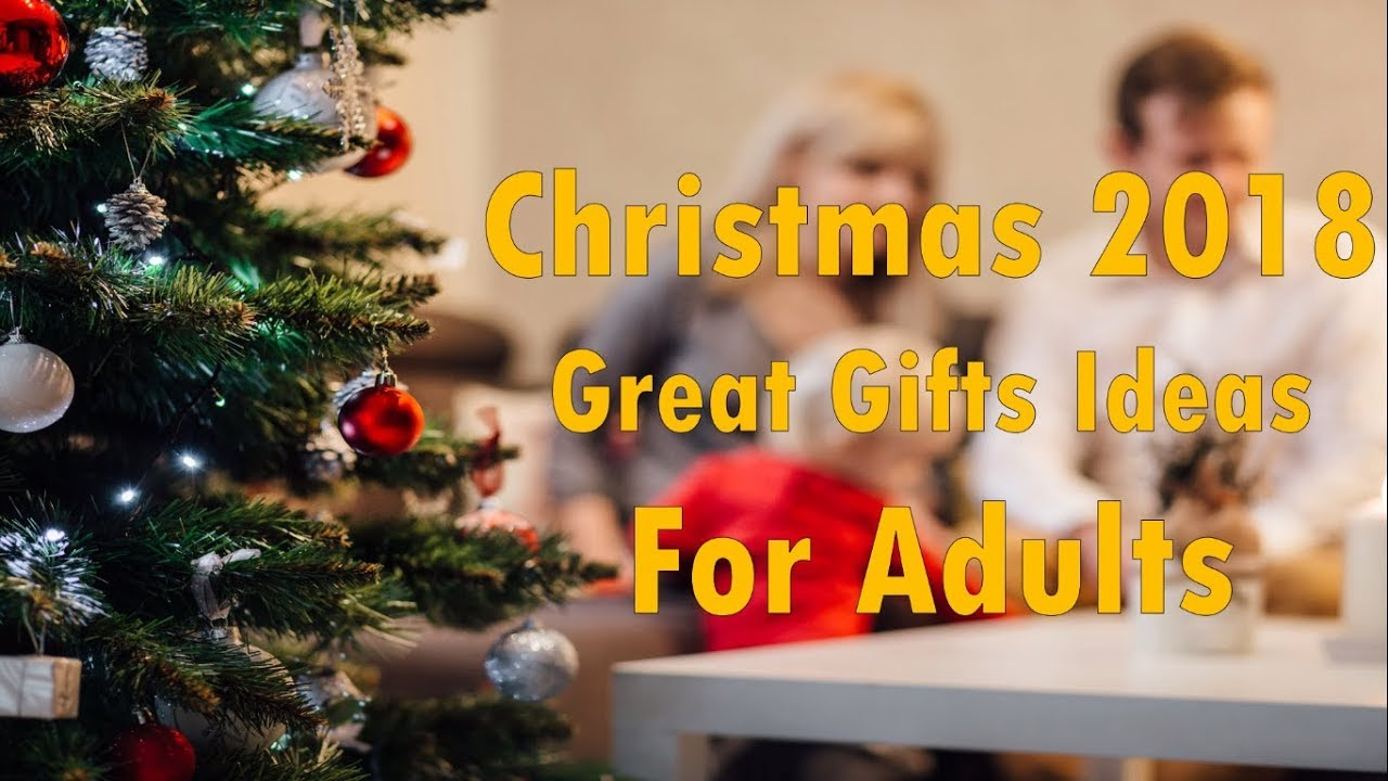 <b>Greatest Christmas 2018 Gifts</b> for <b>Adults</b>. Only <b>Top</b> Rated <b>Presents</b> ...