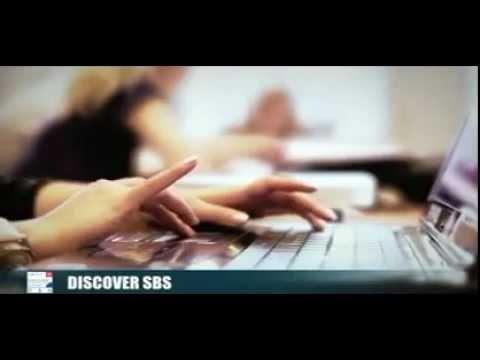 Discover SBS Swiss Business School in Zurich