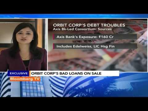 Market Pulse: Orbit Corp