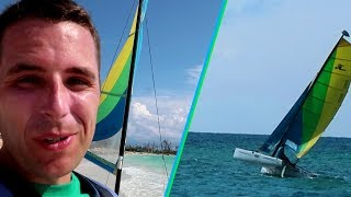 SailBoat Trip Gone Wrong!