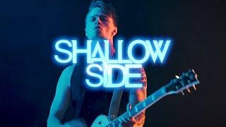 Смотреть клип Shallow Side - Sound The Alarm