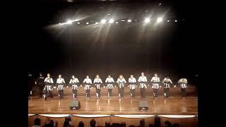 Uludag University Folk Dance Group  (Director: Nazim GURAK)