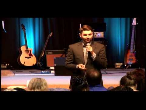 A A  Allen Anointing Oil Service- Charlie Shamp