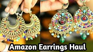 தமிழில் Amazon Earrings under 250 | DAY 60