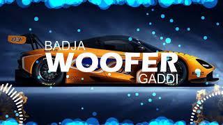 Wajda Woofer- LYRICS 2020 | Dr. Zeus | Snoop Dogg | Zora Randhawa | Nargis Fakhri | Tune Up Lyrics