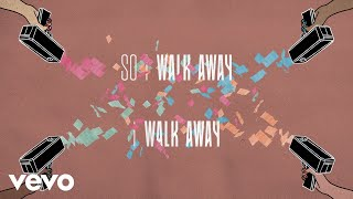 Four Of Diamonds - Walk Away (Lyric Video)