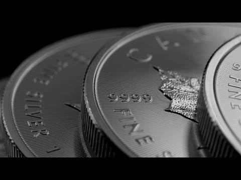How is Silver Bullion Mined?