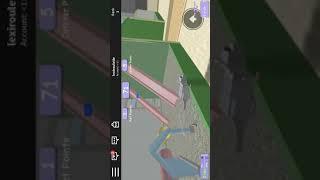New roblox game l Àlexis vłogs