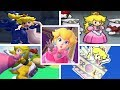 Evolution of peach getting kidnapped in the super mario series 1988 2017 mp3