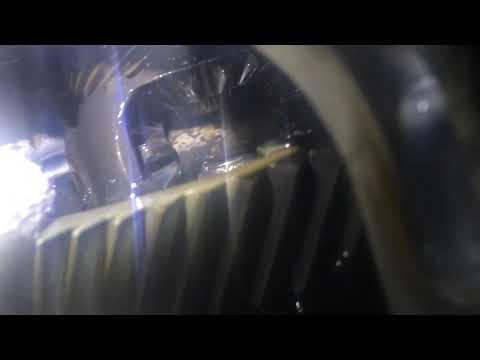 Дифференциал Chevrolet Cruze