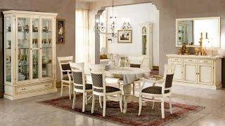 видео classico italiano мебель