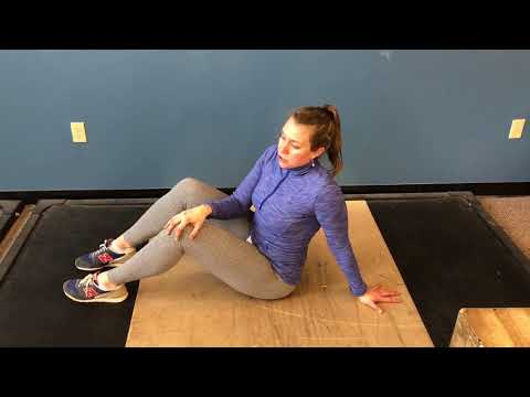 Thoracic Mobility Series: Step 5 Table Top unilateral