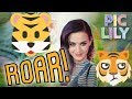 Learn English with Katy Perry - Roar (Picture Lyrics and Subtitles)