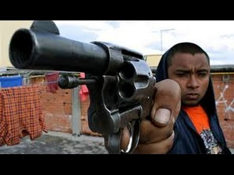 México Inseguro por Los Zetas documental en español i