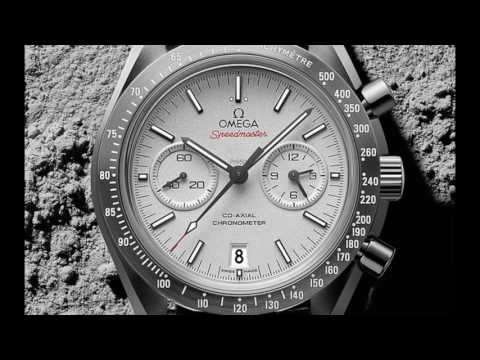 The Omega Speedmaster range and my opinions on these watches.