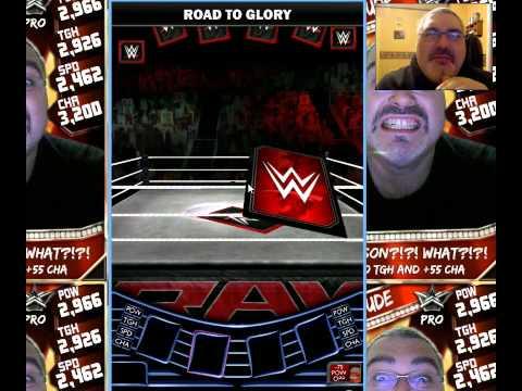 WWE Supercard #156 - SUPER SATURDAY!! YEAH Bluetista BUDDAYYYY!!!