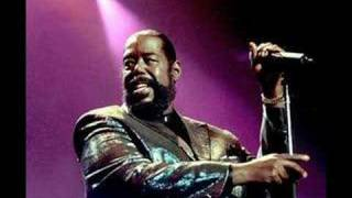 Watch Barry White The Time Is Right video