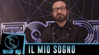 Il sogno di Stefano Fontana: fare il matematico - TOP DJ 2015