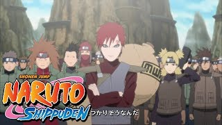 Naruto Shippuden - Opening 11 | Assault Rock