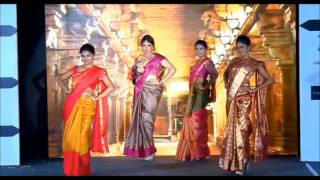South India Queen 2016 Ethnic Sequence Part 1