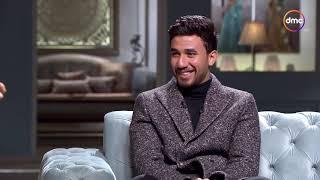 صاحبة السعادة  - تريزيجيه يحكي قصة بداية معرفته بـ سعد سمير