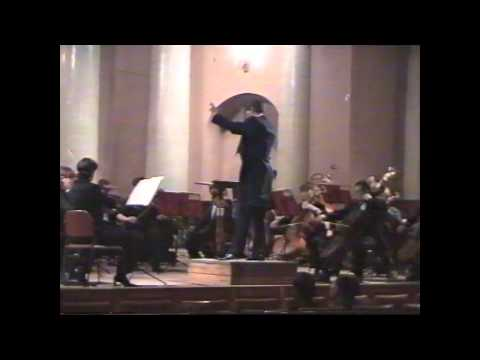 "Tchaikovsky: Sextet for Strings in D minor, Op. 70 ""Souvenir de Florence"" 1st mvt"