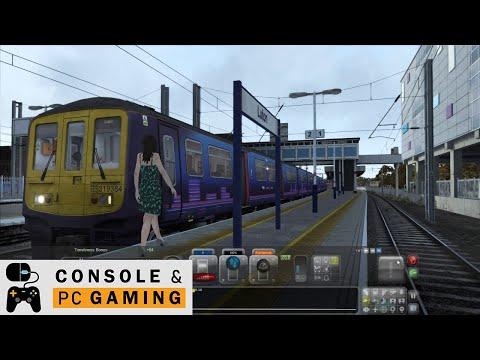 Train Simulator, Luton to St Pancras Thameslink