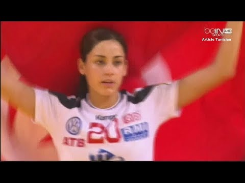 Match Complet Handball Finale CAN 2014 Tunisie vs RD Congo 25-01-2014